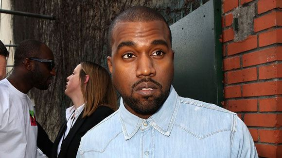 Kanye West recognized himself as the greatest rock star of modern times.
