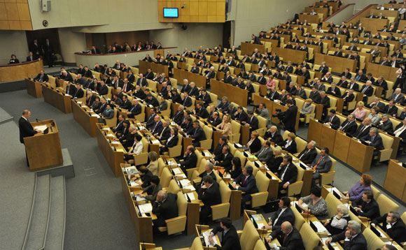 В питерском заксобрании подготовили законопроект о сокращении депутатских отпусков