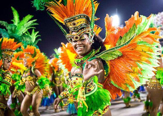 Слово «карнавал» вызывает множество ассоциаций, но, прежде всего, это Рио-де-Жанейро, самба и несколько дней непрекращающегося веселья