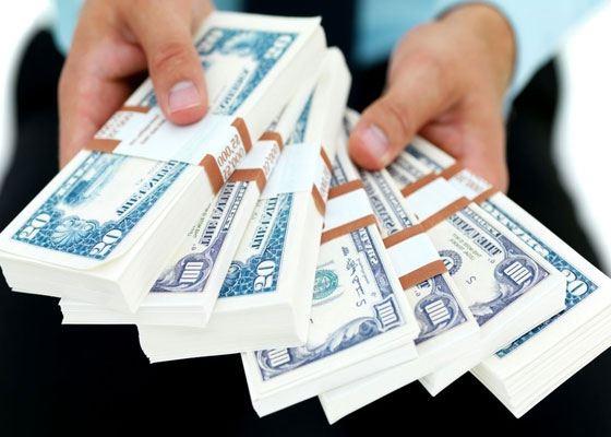 Для получения кредита банки требуют подтвердить свой доход
