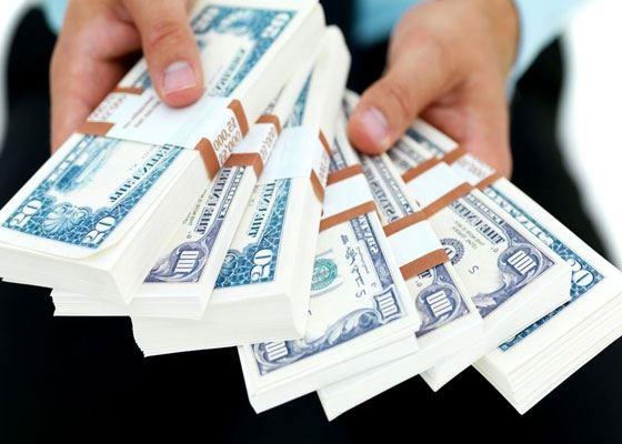 Современные банковские учреждения стараются идти на встречу своим потенциальным клиентам