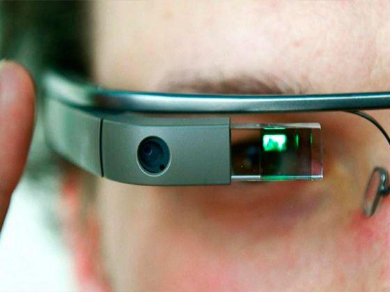 Google Glass – это новейшее устройство от компании Google