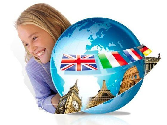 Знание иностранных языков всегда было и остается ценным качеством высокообразованного человека