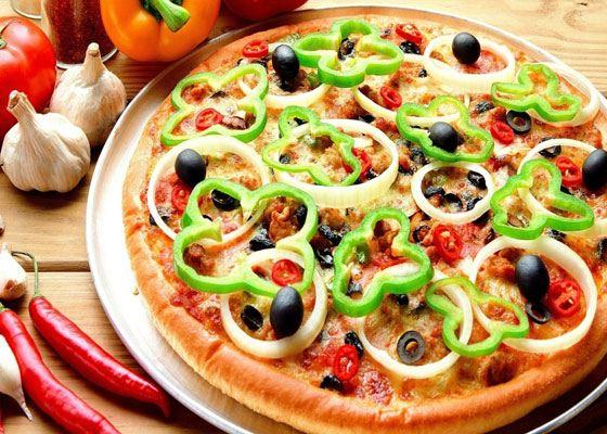 «Пиццафест» – легендарный праздник пиццы, который состоится в Неаполе