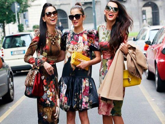 Италия является законодателем моды на сумки