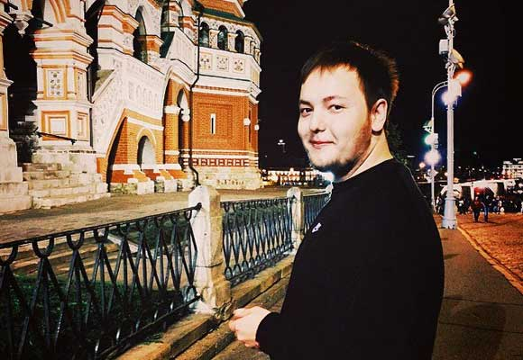 Сын Ольги Понизовой Никита Челядинов погиб в автомобильной аварии