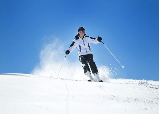 Горнолыжный спорт и горнолыжный туризм все больше завоевывают сердца россиян
