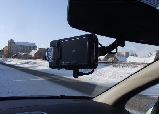 Видеорегистратор станет необходимой деталью автомобиля