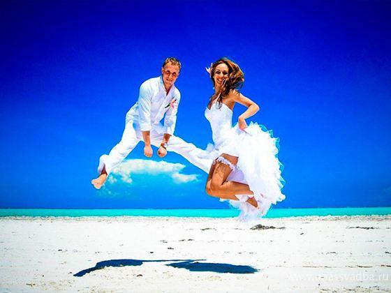 Свадьба в Доминикане отвечает всем требованиям самого изысканного вкуса