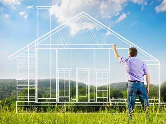 Построить дом своей мечты все-таки можно