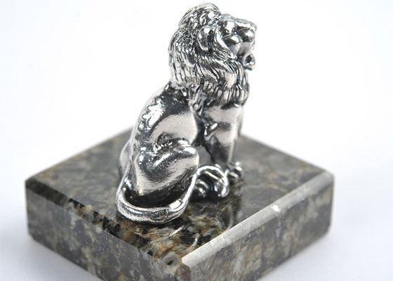 Серебряные изделия всегда были и будут модными