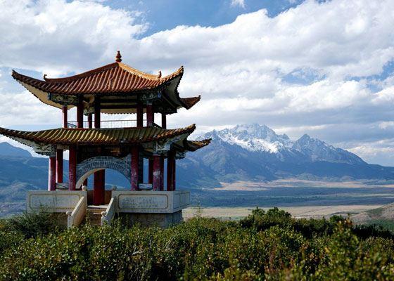 Китай - интереснейшая страна, которую отличает своя история, традиции и культура