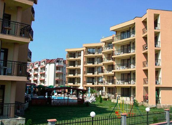 Недвижимость в солнечной Болгарии пользуются большим спросом на мировом рынке