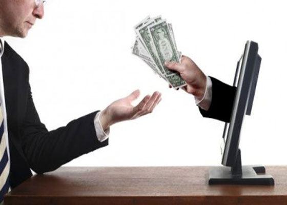 Онлайн-кредитование намного удобнее и эффективнее банковского кредита
