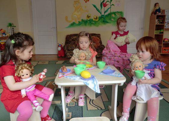 Наблюдение за игрой ребенка может дать взрослым очень неожиданную, но полезную информацию