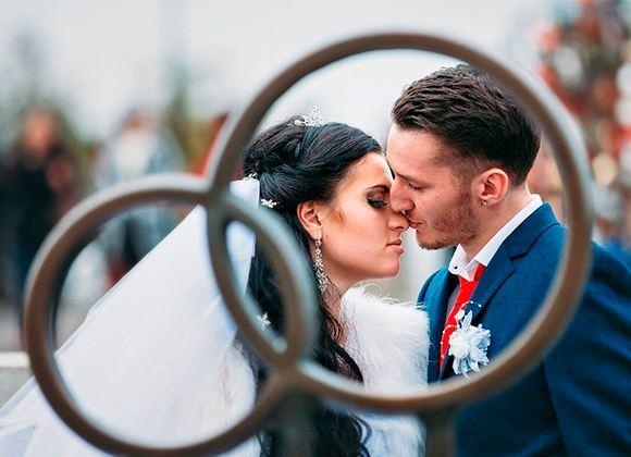Организация свадебного праздника требует внимания