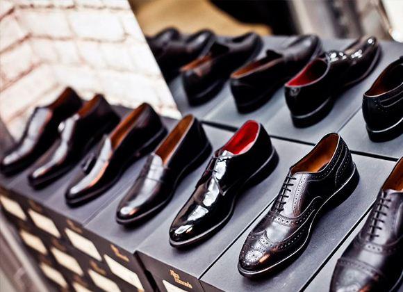 К мужской обуви нельзя относиться слишком халатно