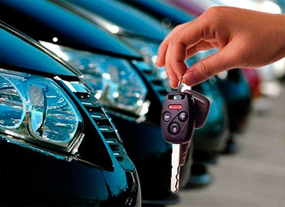 Воспользоваться услугой проката автомобилей может любой желающий