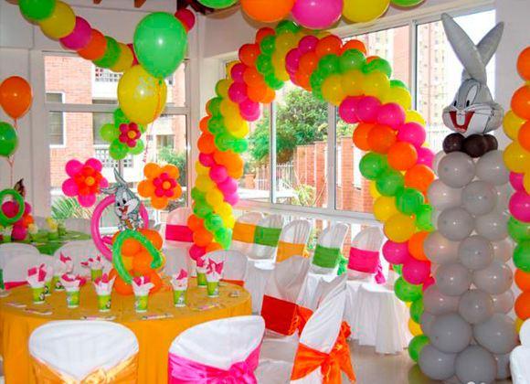 Организация праздничного мероприятия – достаточно востребованная услуга