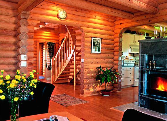 Каждая семья мечтает о собственном комфортном доме - уютном и неповторимом