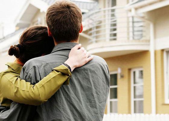 Самым привлекательным вариантом считается покупка жилой недвижимости в новом доме
