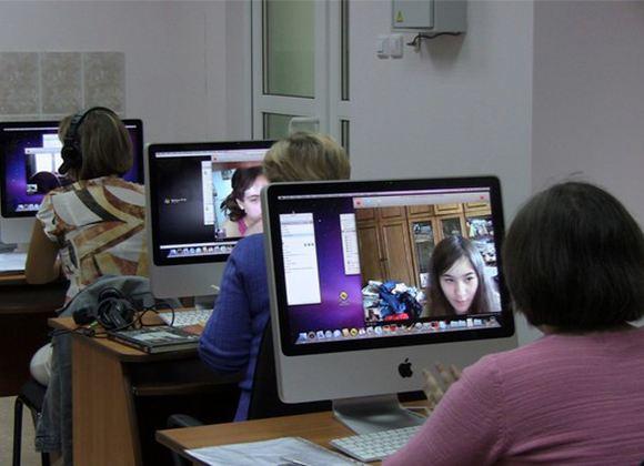 Дистанционное обучение – это всего лишь технология обучения иностранным языкам с помощью интернета