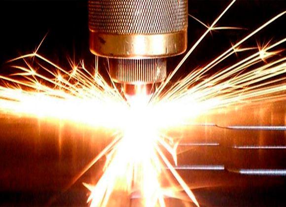 Лазерная резка является высокотехнологичным методом раскроя металла