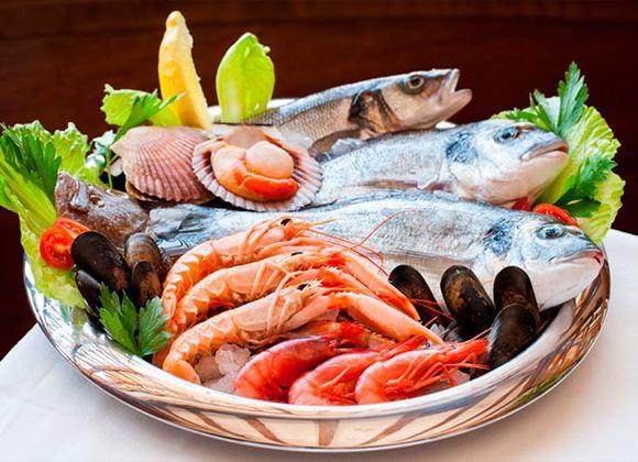 С давних времен рыба и другие морепродукты включены в рацион нашего питания