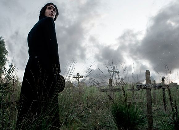 Дориан Грей: кадр из фильма