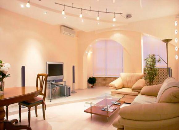 Качественный евроремонт квартиры – это многоэтапный процесс