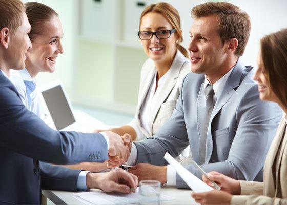 Бизнес должен принести пользу и выгоду и окружающим, и вам лично