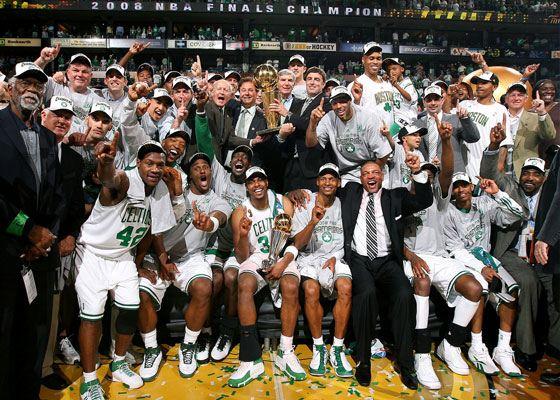 Из ленты Boston Celtics в Instagram
