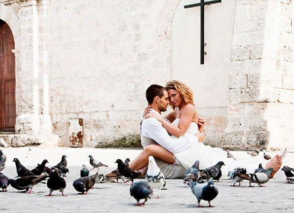 Свадьба является ярким и значимым событием в жизни