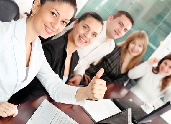 Курсы - отличный повод получить новое направление профессиональной деятельности