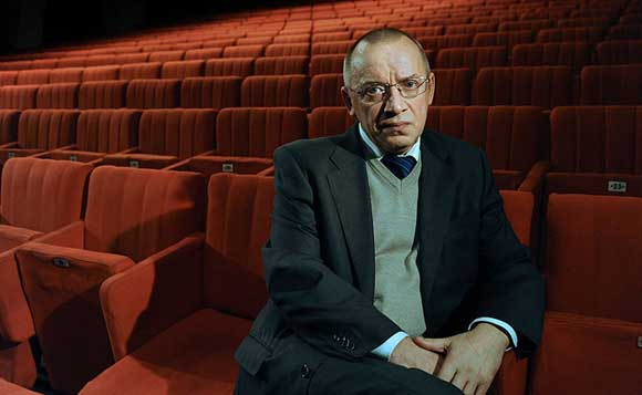 Актер и режиссер Сергей Арцибашев скончался в возрасте 63 лет