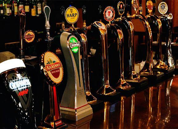 Самый простой способ прикоснуться к английским традициям – посетить пивной ресторан