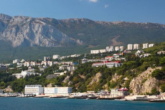 Теперь удобно иметь свою недвижимость в Крыму
