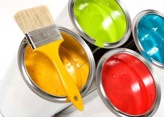 В Интернете представлен курс уроков по нанесения известных декоративных красок и инструкции по технике их нанесения