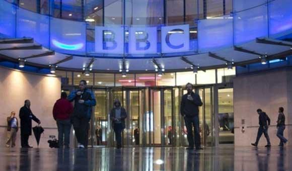 В Госдуме предложили арестовать российские счета корпорации BBC