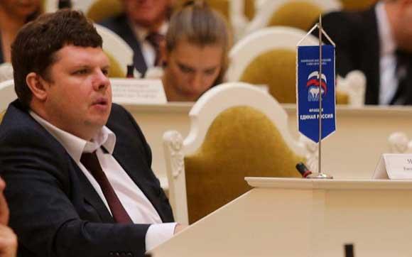 Депутат Евгений Марченко предлагает запретить россиянам отдых в Турции