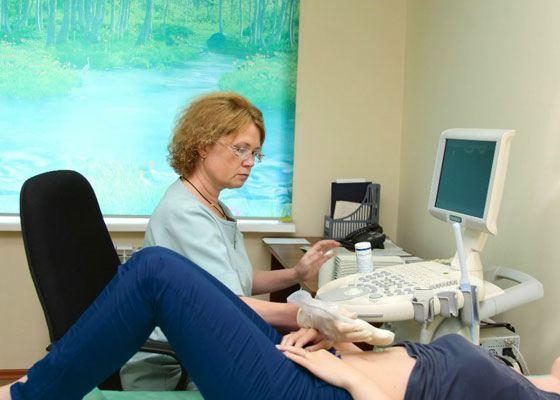 Новый метод обследования дает возможность на ранних стадиях определить рак яичников у женщин