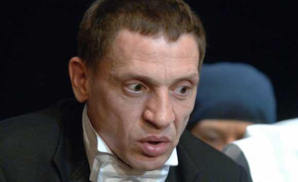 В Москве умер актер Игорь Арташонов