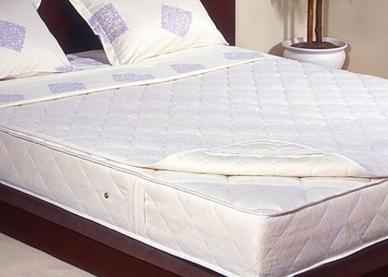 Наматрасник может сделать ваш сон более комфортным