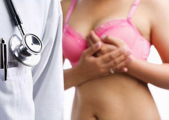 Рак груди – самое распространенное онкологическое заболевание наших дней