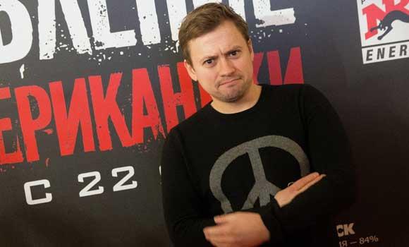 Андрея Гайдуляна экстренно госпитализировали в онкоцентр