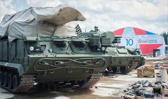 Минобороны РФ распродаст 30 единиц ненужной техники