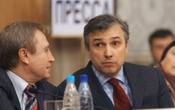 Media reports that the head of NTV Vladimir Kulistikov wants to resign