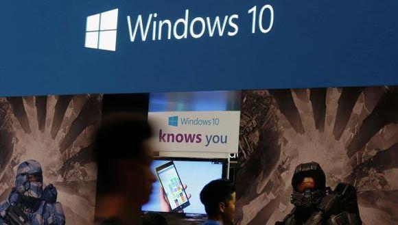 Пользователи Windows 7 могут скачать Windows 10 бесплатно