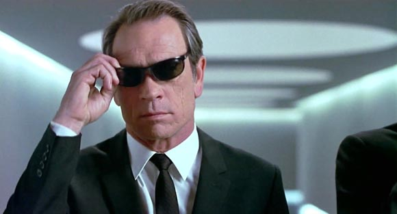 Tommy Lee Jones got a role in the fifth film about Jason Born