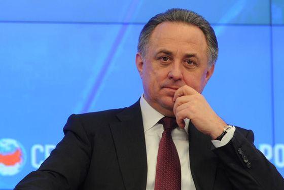 Мутко: результаты допинг-теста «Ростова» сразу опубликуем, скрывать не будем